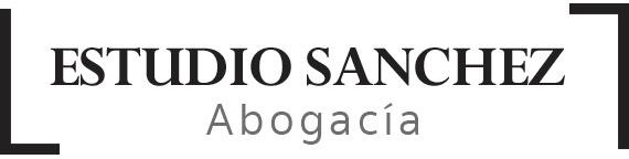 Estudio Sanchez - Advogado